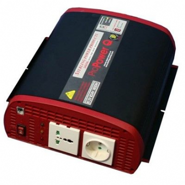 STERLING INVERTER 12V 1800W QUASI INC RE